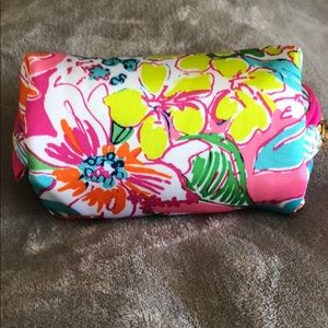 Lilly Pulitzer for Target Bags - Lilly Pulitzer for Target cosmetic bag